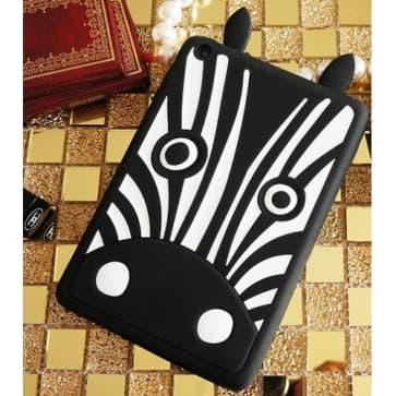 iPad Mini Marc Jacobs Black Julio The Zebra Case