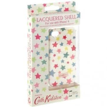 Cath Kidston Shooting Stars iPhone 4S Case
