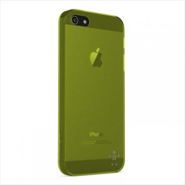 Belkin Micra Sheer Matte Case for iPhone 5 5s Glow