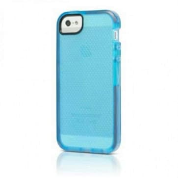 Tech21 Impact Mesh Case for iPhone 5  5s Blue
