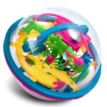 Addictaball Maze 1 – 19  cm diameter ball 138 stages