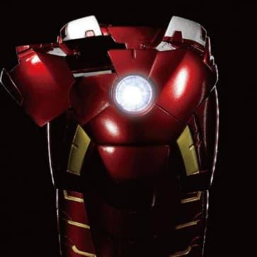 Iron Man Mark VII iPhone 5 Case From 86Hero