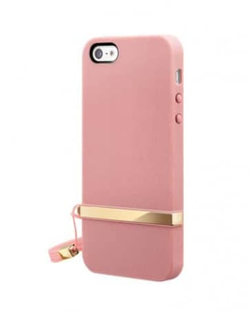 Switcheasy Lanyard Blossom Pink for iPhone 5