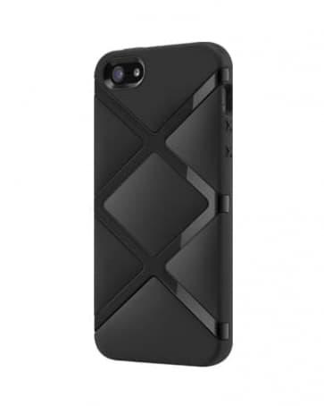 Switcheasy Bonds Black for iPhone 5