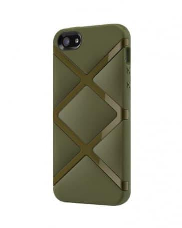 Switcheasy Bonds Grenade Green for iPhone 5