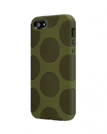 Switcheasy Freerunner Bush Green for iPhone 5