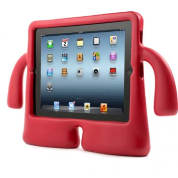 Speck iGuy Chili Pepper for  iPad