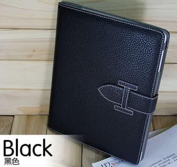 iPad Designer Cover Black
