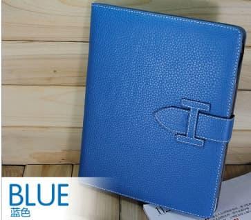 iPad Designer Cover Blue