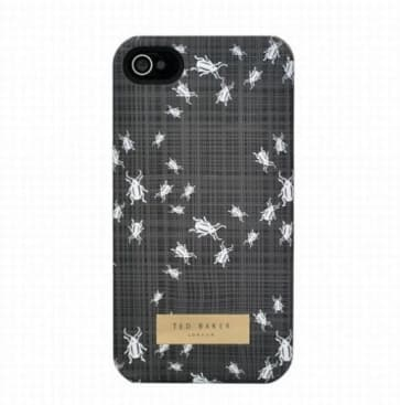 Ted Baker Bugs for iPhone 5