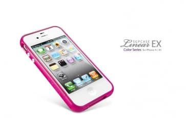 SGP Linear EX Color Hot Pink