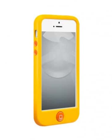 Switcheasy Colors for iPhone 5 (Mican Yellow)