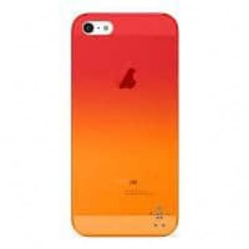 Belkin Micra Fade Luxe for iPhone 5 5s Ruby Surge
