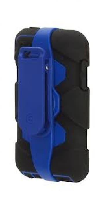 Griffin Survivor for iPod touch 4G 4th gen Black Blue