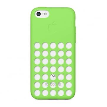 Apple iPhone 5c Green Case