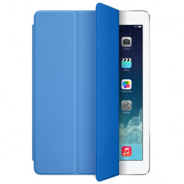 Smart Cover for Apple iPad Air Blue