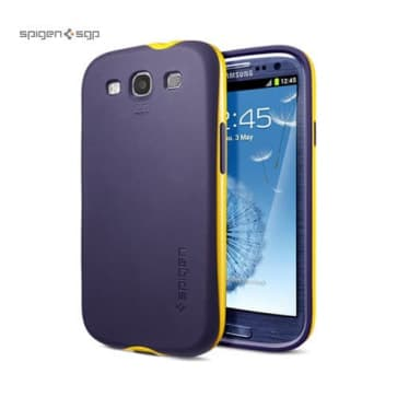 Samsung Galaxy S3 Case Neo Hybrid Color Series - Reventon Yellow