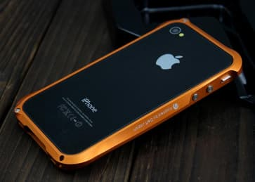 Draco Cleave Orange