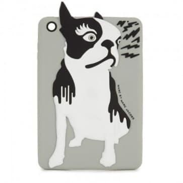 Marc Jacobs Olive Dog iPad Mini iPad Mini 2 Case Black Multi