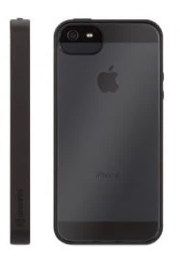 Reveal Case for iPhone 5 5S Black