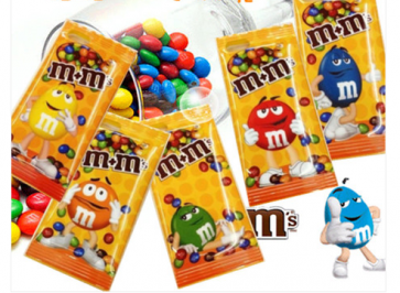 M+M's Package Candy Case for iPhone 5 5s