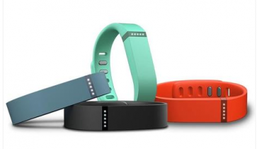 Replacement Band for Fitbit Flex Large or Small Size