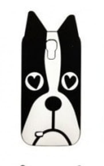 Marc Jacobs Shorty the Boxer Galaxy S4 Case