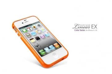 SGP Linear EX Color Solaries Orange