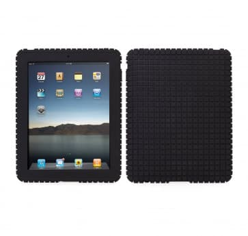Speck Products PixelSkin Case for iPad Black