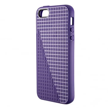 Speck Pixelskin HD iPhone 5 - Grape Purple