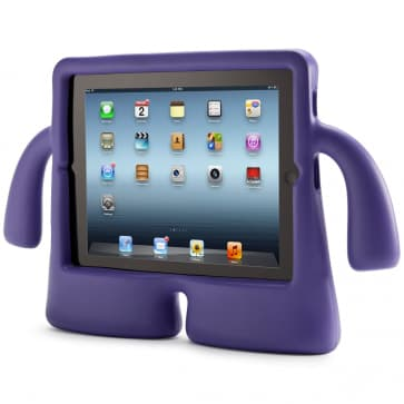 Speck iGuy Grape for iPad