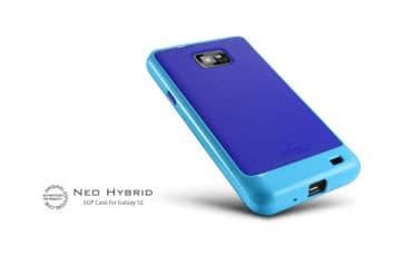 SGP S2 Neo Hybrid Tender Blue