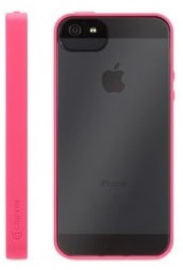 Reveal Case for iPhone 5 5S Fluoro Fire