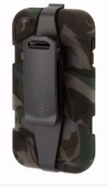 Griffin Survivor for iPod touch 5G (5th gen.) Hunter Camo