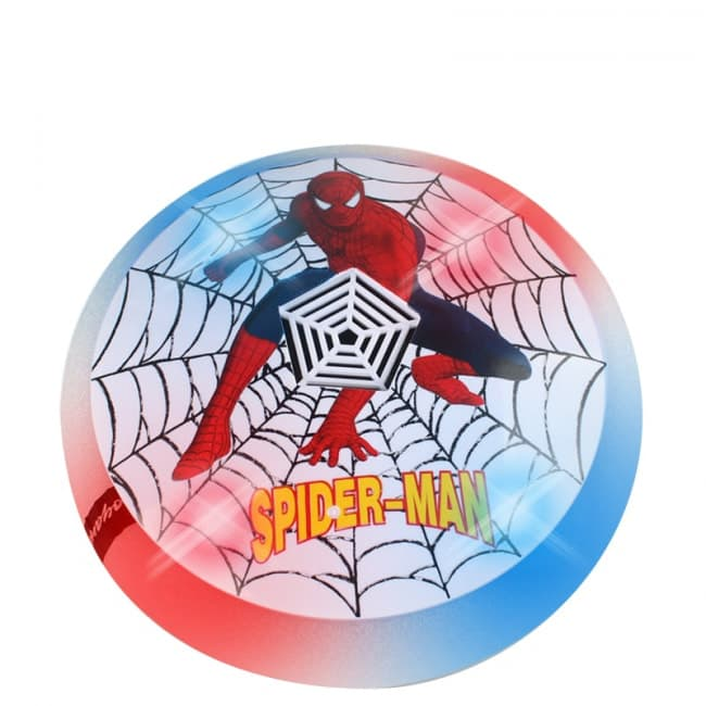 Toyk Spider-Man Amazing Hover Ball with Powerful LED ...