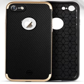 Joyroom Carbon Fiber Dual Layer iPhone 7 Case