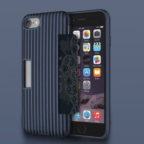 Rock TPU Card Holder Case for iPhone 7 - Ultra Thin