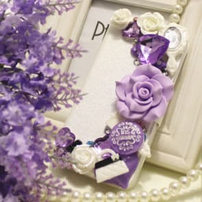 Floral Rose Beautiful Flip Case for iPhone 7 Plus
