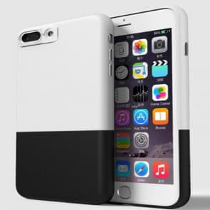 Two Tone Slider Case for iPhone 7 Plus