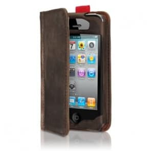 Twelve South BooBook Wallet Case