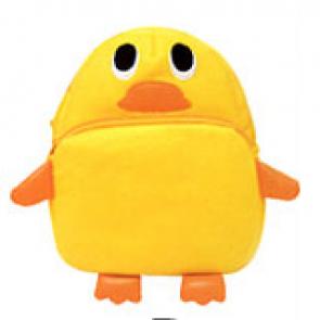 Kids Preschool Kindergarten Cute Backpack Rucksack Duck