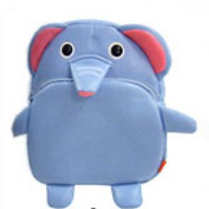 Kids Preschool Kindergarten Cute Backpack Rucksack Elephant
