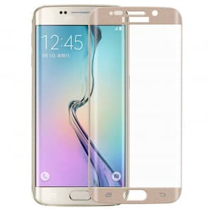 Galaxy S6 Edge Tempered Glass Protector