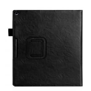 Book Jacket Leather Folio Case for Google Pixel C 10.2