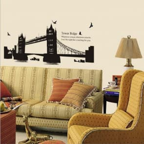 Tower Bridge Wall Sticker