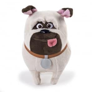 Mel - The Secret Life of Pets, 6 inch Plush Buddy