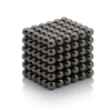 Buckyballs Black Magnetic Puzzle